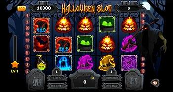 Halloween mobile Slot - Ein Grusilieges Abenteuer