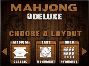 Mahjong deluxe Mobile