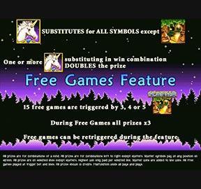 Spiele Unicorn BliГџ - Video Slots Online